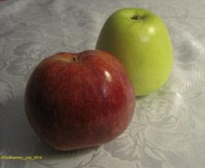 Double Apple Gene