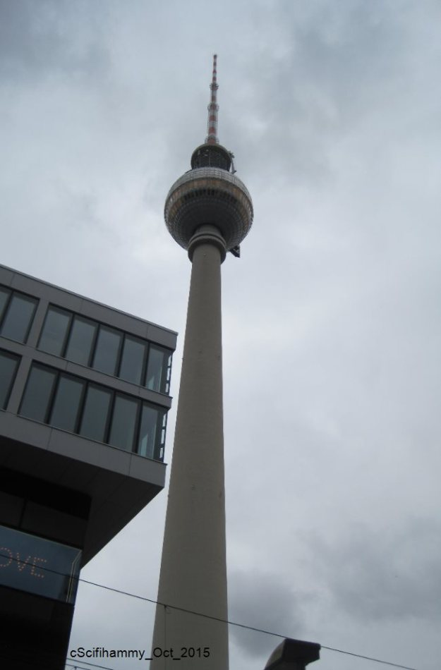 TV Tower 2