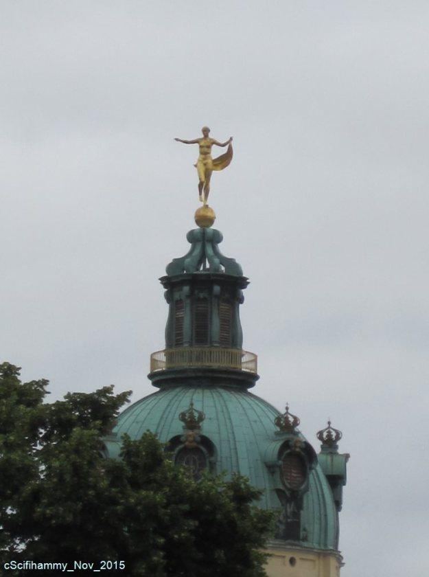 Charlottenburg Palace 1