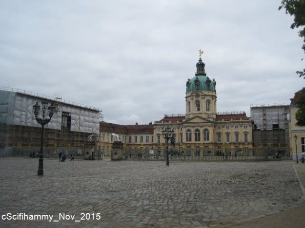 Charlottenburg Palace 3