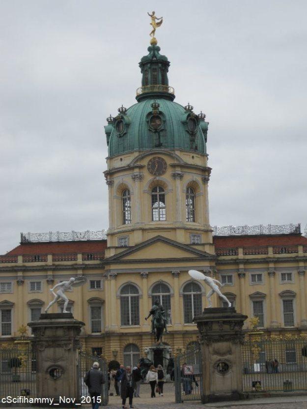 Charlottenburg Palace 2