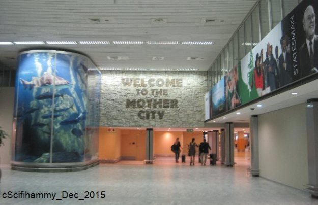 Cape Town Airport 2