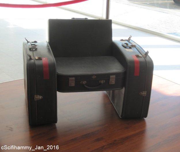 Suitcase Seat 1
