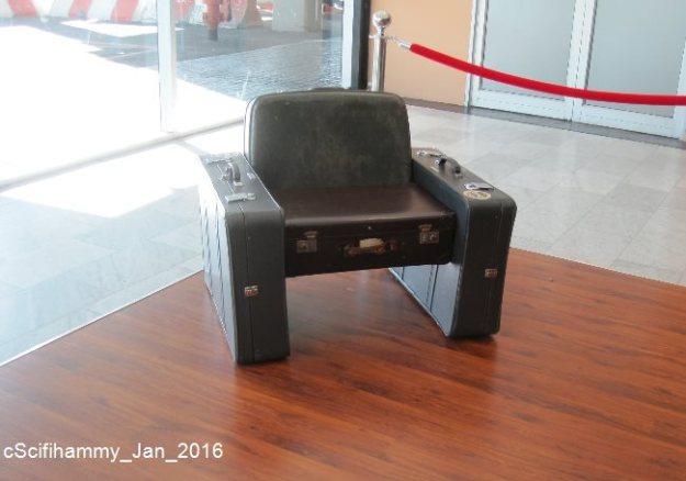 Suitcase Seat 2