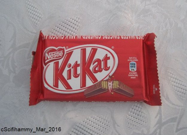 Have a Break, Have a Kit Kat
