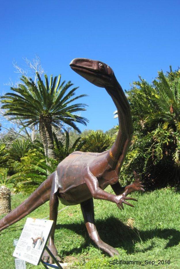 Dinosaur 11